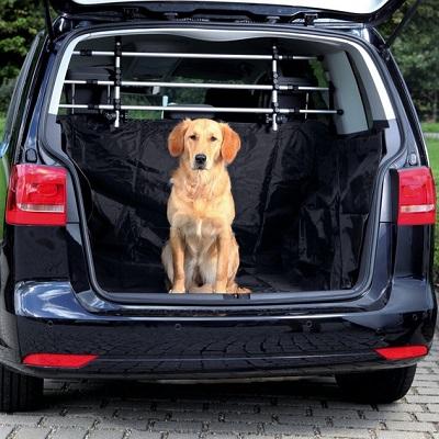 Accessori auto per cani