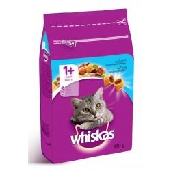 Whiskas 1+ Croccantini con Tonno 350 gr