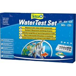 Tetra WaterTest Set - Kit 4 test acquario pH KH GH NO2