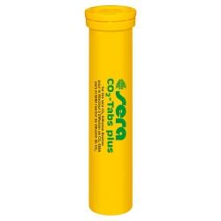 Sera CO2 Tabs Plus 20 Pastiglie Ricambio diffusore acquario