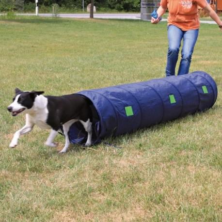 Trixie Dog Activity Tunnel Agility 40cm /2 m per cane cod. 3210