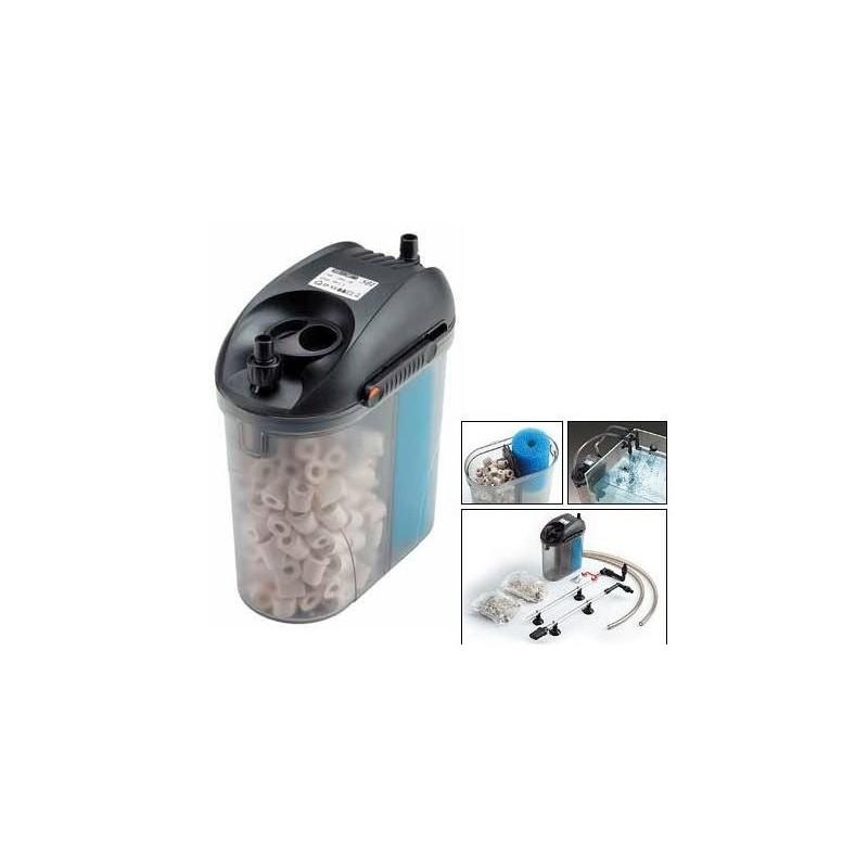 Eden 501 filtro esterno per acquario 60 litri for Filtro acqua tartarughe