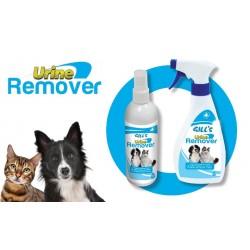 Croci Gill's Urine Remover 120 ml Elimina macchie di urina di cane e gatto