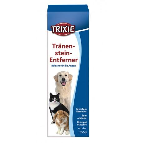 Trixie rimuovi macchie 50ml lozione detergente per cane gatto cod. 2559