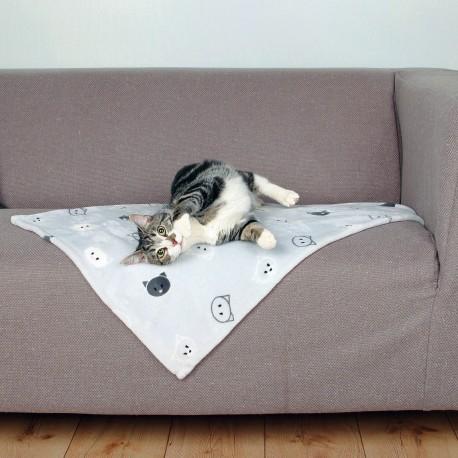 Trixie Coperta Mimi 70 x 50 cm per Cane e Gatto