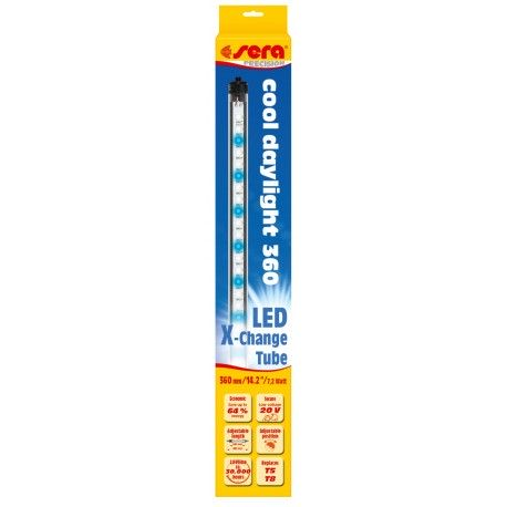 Sera LED X-Change Tube Cool Daylight 360