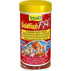 Tetra GoldFish Pro 100ml 20gr ex Goldfish Crisp mangime pesci rossi
