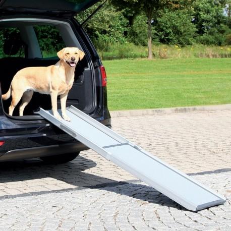 Trixie Rampa Telescopica PetWalk per Cani fino a 120 kg ART. 3940