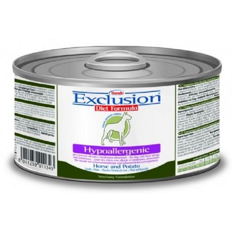 Exclusion Diet Hypoallergenic Cavallo e Patate 200 gr