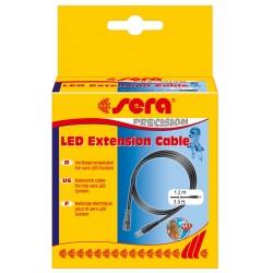 Sera LED Extension Cable Prolunga per Led Tubes 1.2 Metri