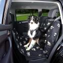 Trixie coprisedile posteriore per auto in pile per cane 65x145cm 13235