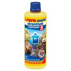 Sera Marin Component 5 Stronzio 250 ml per Acquario Marino