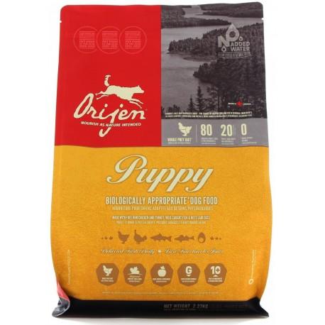 Orijen Puppy 2,27 kg Crocchette per Cuccioli di Taglia Piccola e Media