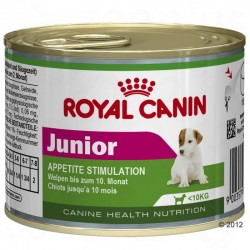 Royal Canin Junior Mini 195 gr umido per cucciolo