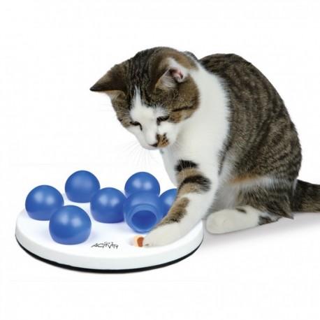 Trixie Cat Activity Solitarie Gioco di Strategia per Gatto cod. 4594