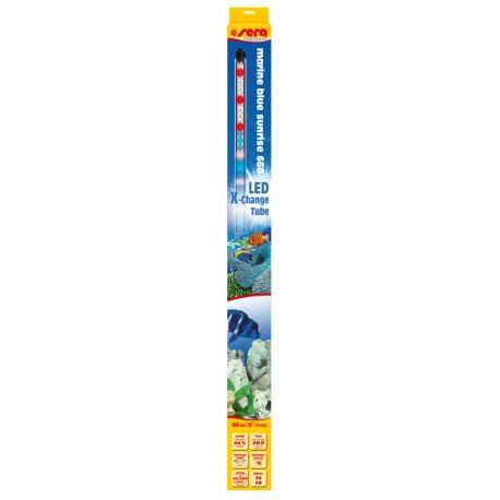 Sera LED X-Change Tube Marine Blue Sunrise 660