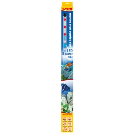 Sera LED X-Change Tube Marine Blue Sunrise 660
