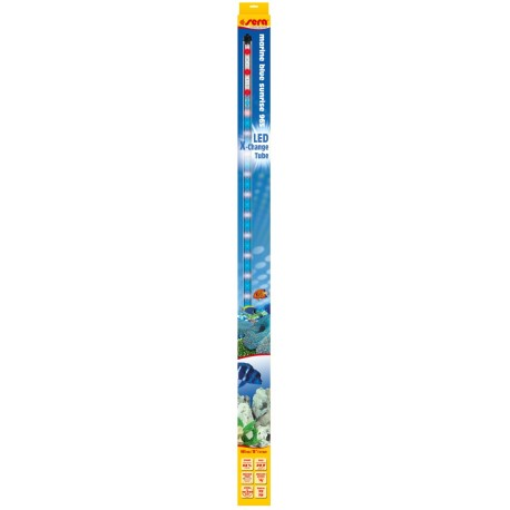 Sera LED X-Change Tube Marine Blue Sunrise 965