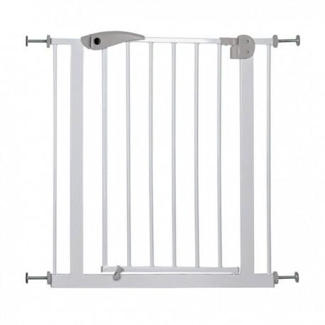Trixie Barriera Cancelletto Regolabile in Metallo per Cane cod. 39451