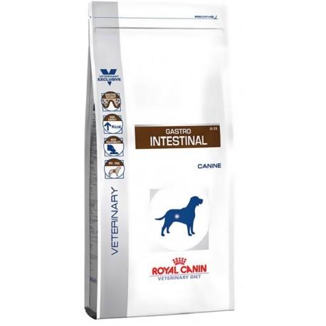Royal Canin Gastro Intestinal Crocchette per Cane 2 Kg