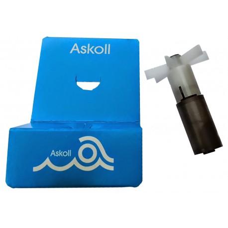 Askoll Girante Rotore per Filtro Esterno Pratiko New Generation 300 cod. 280065