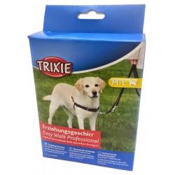 Trixie Pettorina Addestramento Easy Walk Professional M-L per Cane Taglia Medio Grande