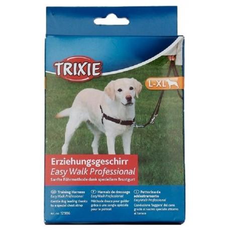 Trixie Pettorina Addestramento Easy Walk Professional L-XL per Cane Taglia Grande