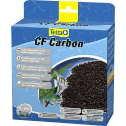 Tetra CF Carbone Attivo 2500 ml per Filtro Esterno Ex ed Ex Plus