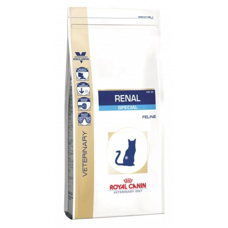 Royal Canin Renal Gatto RF 23 Veterinary Diet