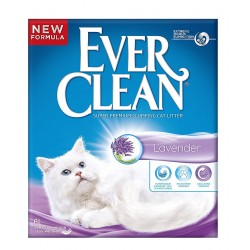 Ever Clean Lavender 6 L