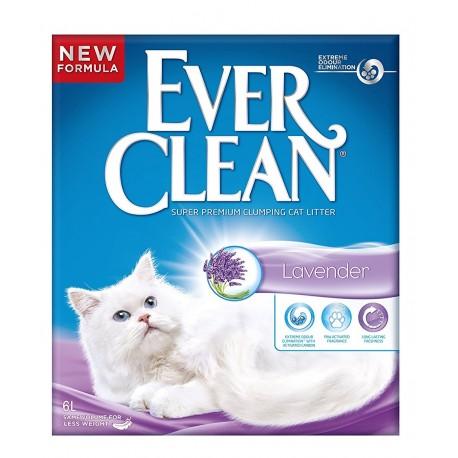 Ever Clean Lavender 6 L