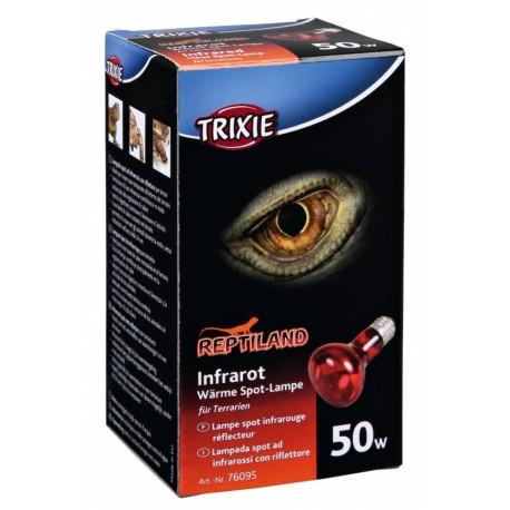 Trixie Lampada Spot Infrarossi 50 watt 76095