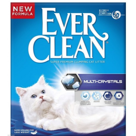 Ever Clean Multi Crystals 6 L