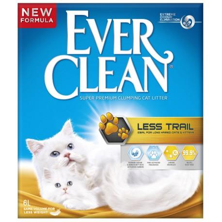 Ever Clean Less Trail 6 L