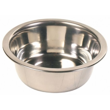 Trixie Ciotola acciaio inox 0.75 L / 15 cm ART.24842