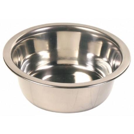Trixie Ciotola acciaio inox 2.8 L / 24 cm ART.24844