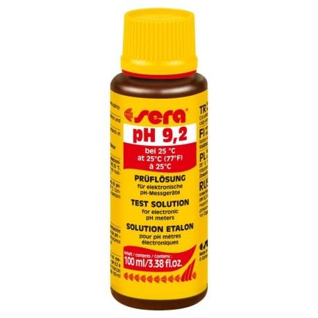 Sera Soluzione di Taratura PH 9,2 100 ml