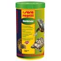 Sera Reptil Professional Herbivor 1000 ml Mangime per Rettili Erbivori