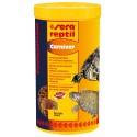 Sera reptil Carnivor Nature 1000 ml Mangime per Rettili Carnivori