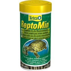 Tetra Reptomin Sticks 250 ml Mangime per Tartarughe Acquatiche