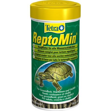 Tetra Reptomin Sticks 250 ml Mangime per Tartarughe Acquatiche