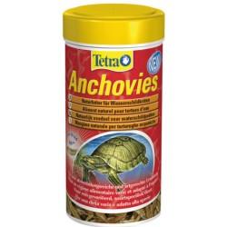 Tetra Anchovies 250 ml Mangime per tartarughe acquatiche