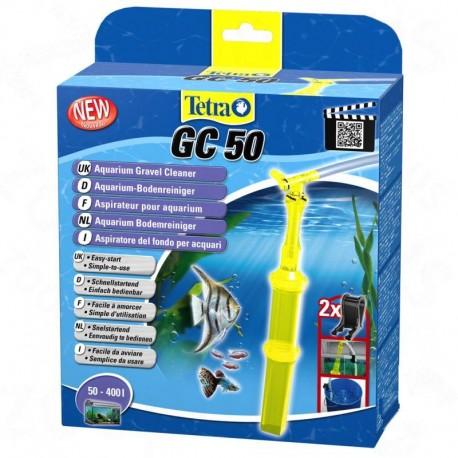 Tetra GC 50 Aspiratore di Fondo per Acquario