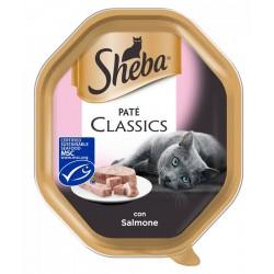 Sheba Patè Salmone 85 gr