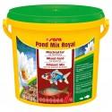Sera Pond Mix Royal 3800 ml Mangime Misto per Pesci Laghetto