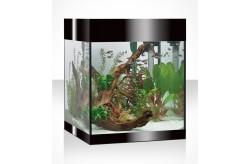 Acquario Askoll Pure M LED 44 Litri Nero