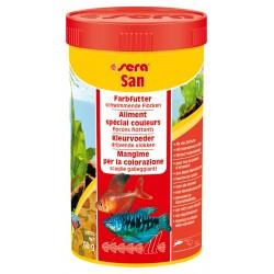 Sera San 250 ml Mangime per Pesci Acquario