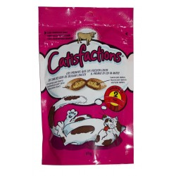 Catisfactions con Manzo 60 gr