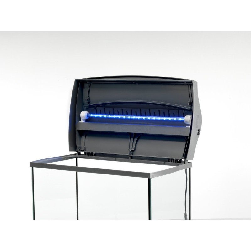 Acquario tetra aquaart led 20 litri for Accessori acquario tartarughe