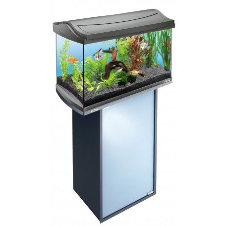Tetra Mobile per Acquario AquaArt Led 60 Antracite